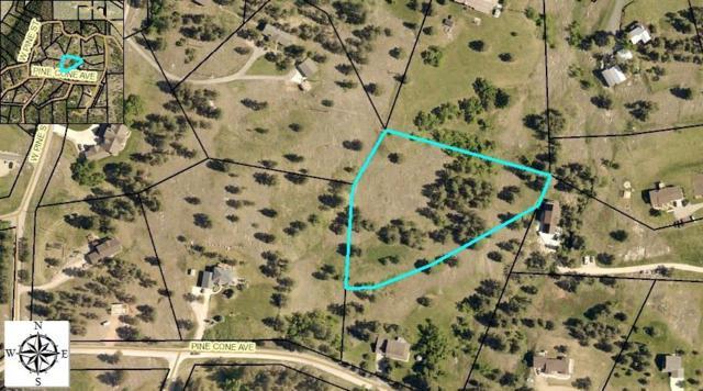 Lot 26B Mountain Plains I, Spearfish, SD 57783 (MLS #57358) :: Christians Team Real Estate, Inc.