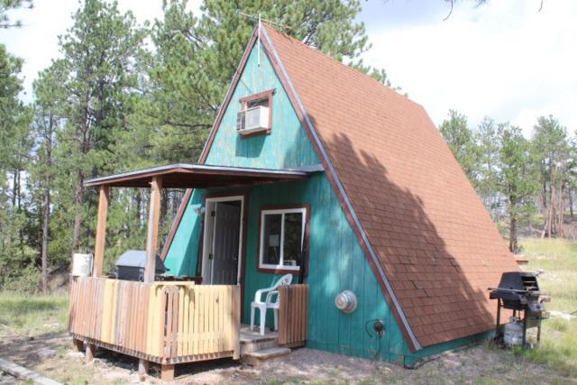 25518 Mountain Shadow Road, Edgemont, SD 57735 (MLS #57366) :: Christians Team Real Estate, Inc.