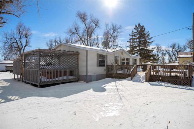 310 Oscar Street, Vale, SD 57788 (MLS #57405) :: Christians Team Real Estate, Inc.