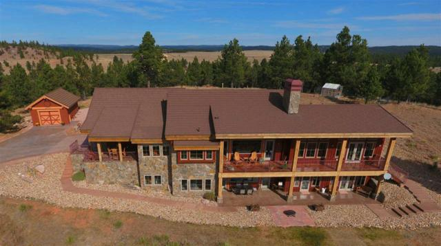 26850 Stage Stop Road, Hot Springs, SD 57747 (MLS #57510) :: Christians Team Real Estate, Inc.