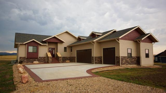 1953 Double Tree Dr., Piedmont, SD 57769 (MLS #57532) :: Christians Team Real Estate, Inc.