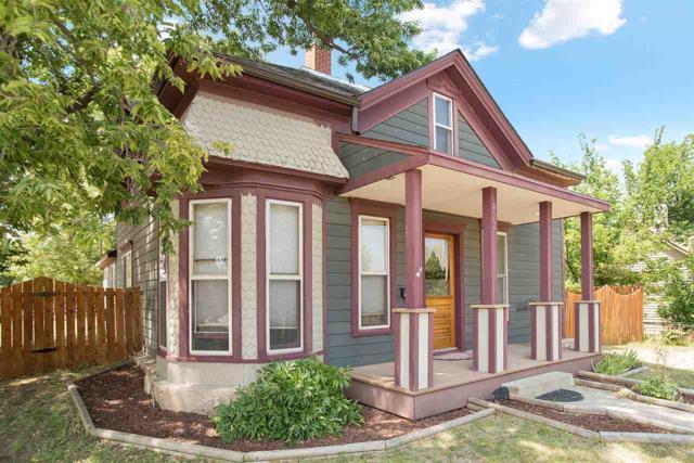 822 6th Avenue, Belle Fourche, SD 57717 (MLS #57547) :: Christians Team Real Estate, Inc.