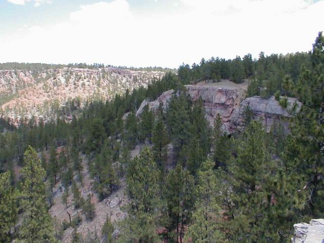 Lot 2 Camp Lakota, Hot Springs, SD 57747 (MLS #57586) :: Christians Team Real Estate, Inc.