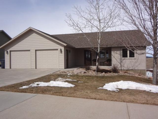 3310 Roughlock Lane, Spearfish, SD 57783 (MLS #57592) :: Christians Team Real Estate, Inc.