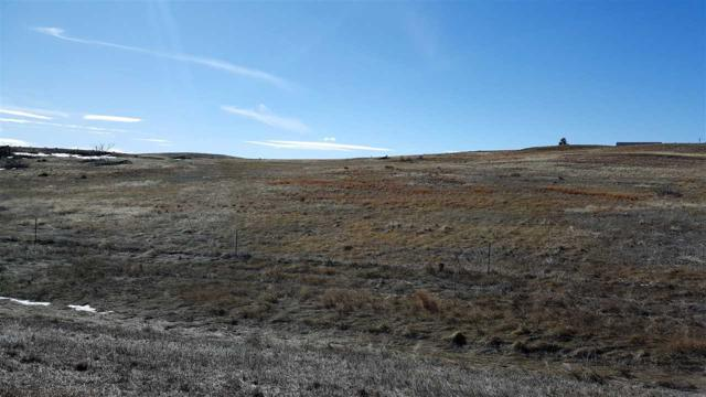 Lot 3 Sonrise South Subdivision, Hot Springs, SD 57747 (MLS #57611) :: Christians Team Real Estate, Inc.
