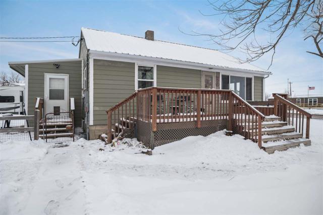 721 Fisk Avenue, Newell, SD 57760 (MLS #57615) :: Christians Team Real Estate, Inc.