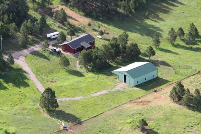 10447 Southern Cross Road, Edgemont, SD 57735 (MLS #57628) :: Christians Team Real Estate, Inc.