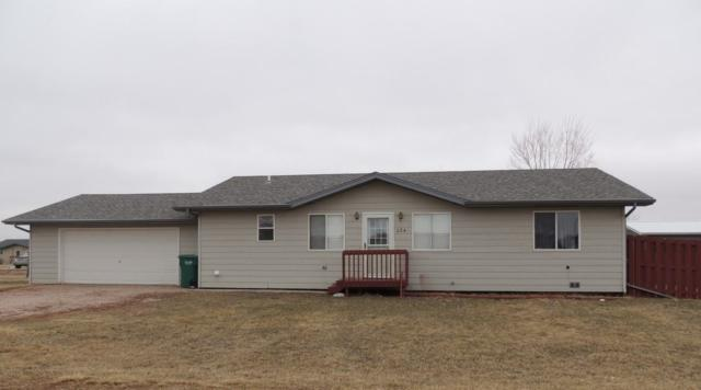 224 Donna St, Hermosa, SD 57744 (MLS #57727) :: Christians Team Real Estate, Inc.