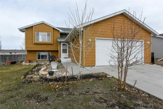 600 W Stealth Lane, Box Elder, SD 57719 (MLS #57728) :: Christians Team Real Estate, Inc.