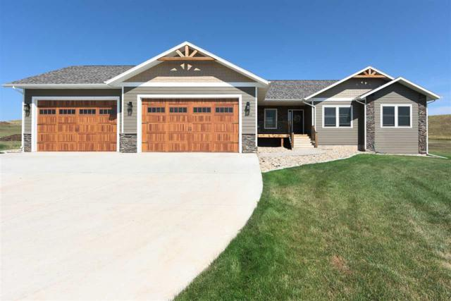 2390 Tumble Weed Trail, Spearfish, SD 57783 (MLS #57732) :: Christians Team Real Estate, Inc.