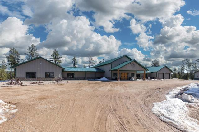 12032 Sacred Mountain Place, Deadwood, SD 57732 (MLS #57733) :: Christians Team Real Estate, Inc.