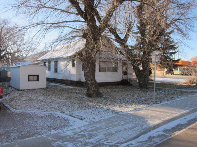 602 E Cleveland Street, Sundance, WY 82729 (MLS #57751) :: Christians Team Real Estate, Inc.