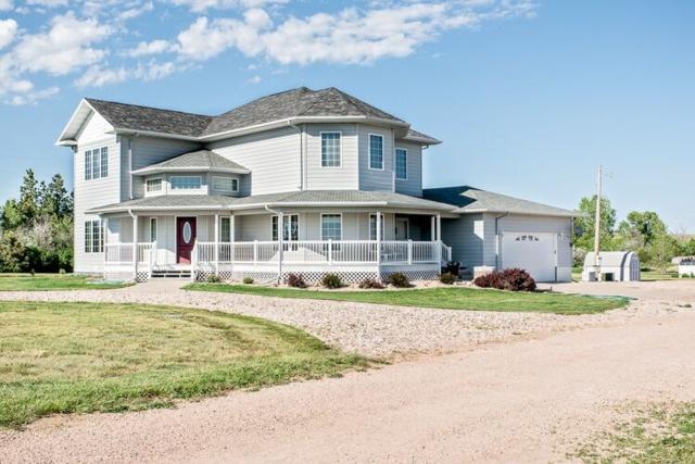 22370 152nd Avenue, Box Elder, SD 57719 (MLS #57754) :: Christians Team Real Estate, Inc.