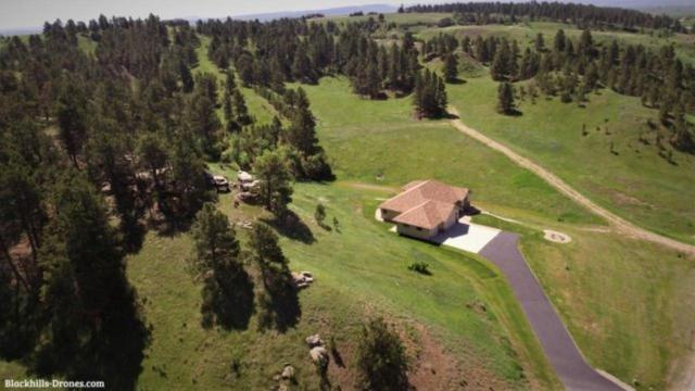 19207 Hat Ranch Dr., Belle Fourche, SD 57717 (MLS #57757) :: Christians Team Real Estate, Inc.