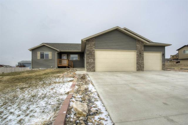 22965 Morninglight Drive, Rapid City, SD 57703 (MLS #57764) :: Christians Team Real Estate, Inc.
