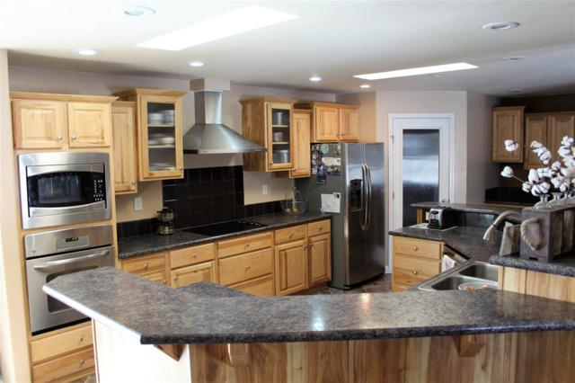 14693 Saddlehorn Court, Piedmont, SD 57769 (MLS #57770) :: Christians Team Real Estate, Inc.