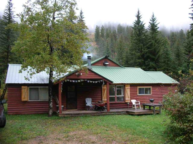 20935 Calamity Gulch Lane, Spearfish, SD 57783 (MLS #57795) :: Christians Team Real Estate, Inc.