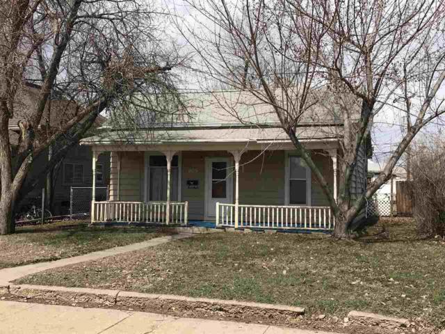 905 Harding Street, Belle Fourche, SD 57717 (MLS #57829) :: Christians Team Real Estate, Inc.