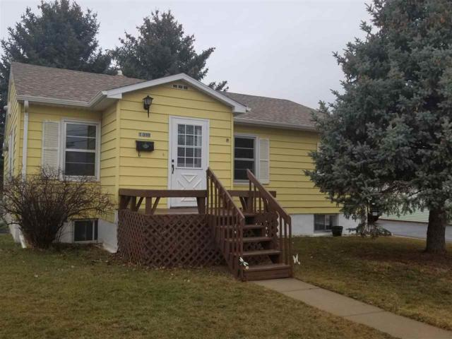1310 9th, Belle Fourche, SD 57717 (MLS #57831) :: Christians Team Real Estate, Inc.