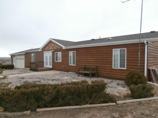 19136 Sandstone Road, Belle Fourche, SD 57717 (MLS #57837) :: Christians Team Real Estate, Inc.