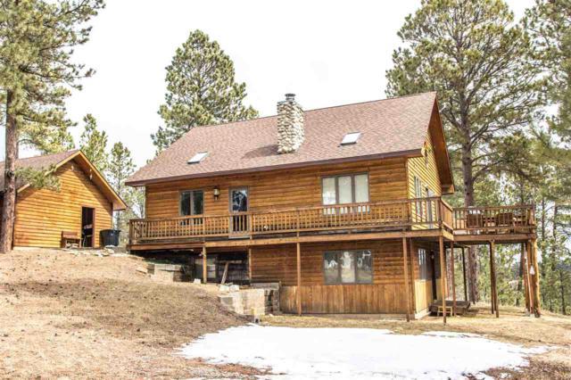 21374 Snowshoe Road, Lead, SD 57754 (MLS #57842) :: Christians Team Real Estate, Inc.