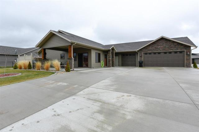 3761 Ward Avenue, Spearfish, SD 57783 (MLS #57854) :: Christians Team Real Estate, Inc.