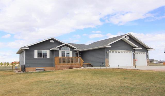 1770 Green Meadows Drive, Piedmont, SD 57769 (MLS #57867) :: Christians Team Real Estate, Inc.