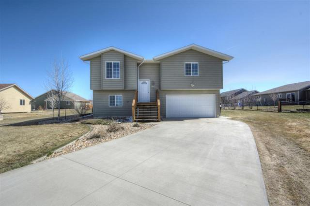 1817 Selway Court, Spearfish, SD 57783 (MLS #57881) :: Christians Team Real Estate, Inc.