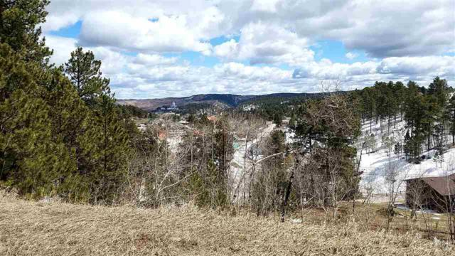 lot 3 Mountain View Drive, Lead, SD 57754 (MLS #57888) :: Christians Team Real Estate, Inc.