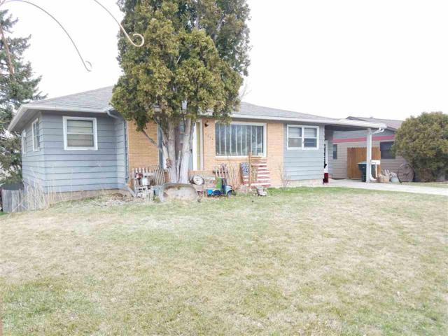 1015 Lawrence Street, Belle Fourche, SD 57717 (MLS #57927) :: Christians Team Real Estate, Inc.