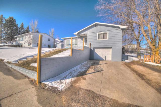 927 Jonas Blvd., Spearfish, SD 57783 (MLS #57928) :: Christians Team Real Estate, Inc.