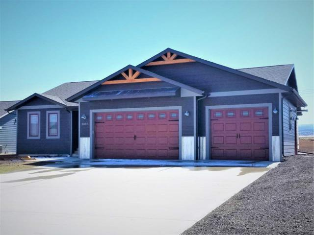 1877 Russell Street, Spearfish, SD 57783 (MLS #57937) :: Christians Team Real Estate, Inc.