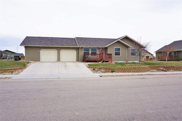 1906 Absaroka Street, Spearfish, SD 57783 (MLS #57942) :: Christians Team Real Estate, Inc.