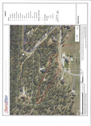 Lot 5R Block 3 Sienna Meadows Lane, Rapid City, SD 57702 (MLS #57959) :: Christians Team Real Estate, Inc.