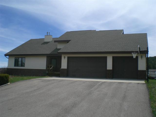 1304 Evergreen, Sturgis, SD 57785 (MLS #57973) :: Christians Team Real Estate, Inc.