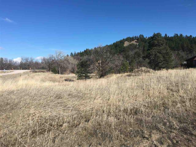 Lot 10, Block 5 Frog Pond Dr., Whitewood, SD 57793 (MLS #57978) :: Christians Team Real Estate, Inc.