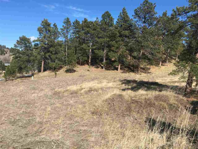 Lot 21, Block 5 Butte Court, Whitewood, SD 57793 (MLS #57981) :: Christians Team Real Estate, Inc.