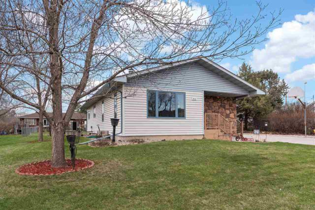 612 S 14th, Hot Springs, SD 57747 (MLS #57992) :: Christians Team Real Estate, Inc.