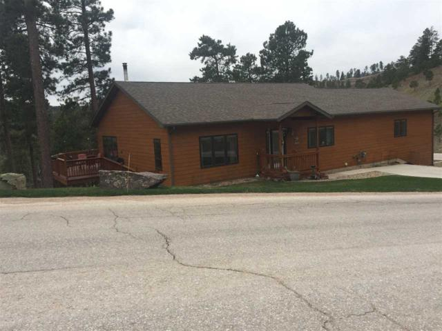 626 Hearst Ave, Lead, SD 57754 (MLS #58018) :: Christians Team Real Estate, Inc.