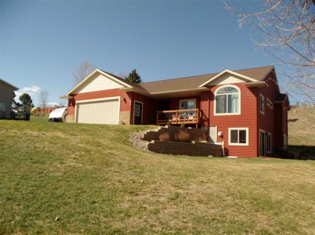4802 Heights Drive, Rapid City, SD 57702 (MLS #58035) :: Christians Team Real Estate, Inc.