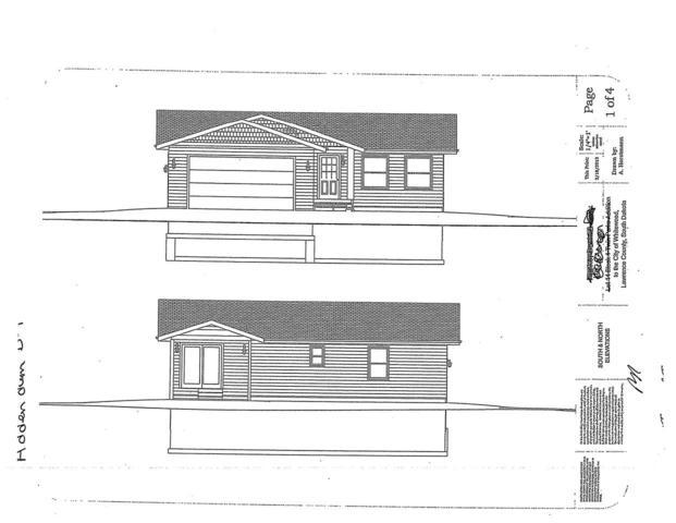685 Yosemite Way, Whitewood, SD 57793 (MLS #58063) :: Christians Team Real Estate, Inc.