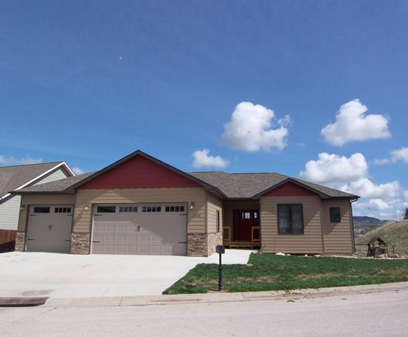 1808 Country Oaks Lane, Spearfish, SD 57783 (MLS #58077) :: Christians Team Real Estate, Inc.