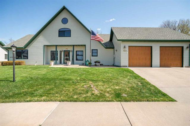 183 Oak Grove Court, Sturgis, SD 57785 (MLS #58100) :: Christians Team Real Estate, Inc.