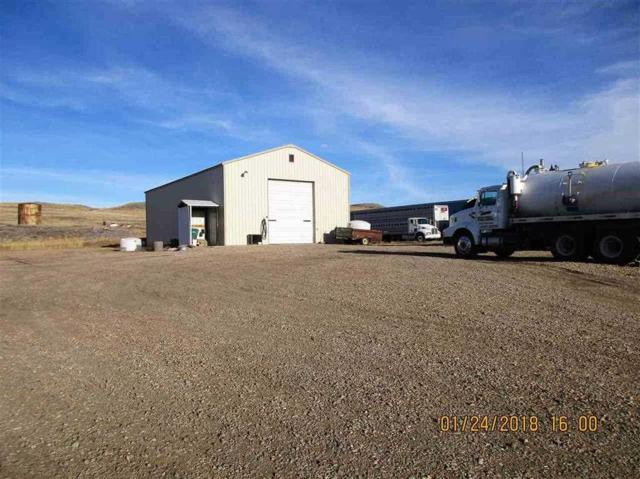 10906 U.S. Highway 212 Highway, Belle Fourche, SD 57717 (MLS #58101) :: Christians Team Real Estate, Inc.