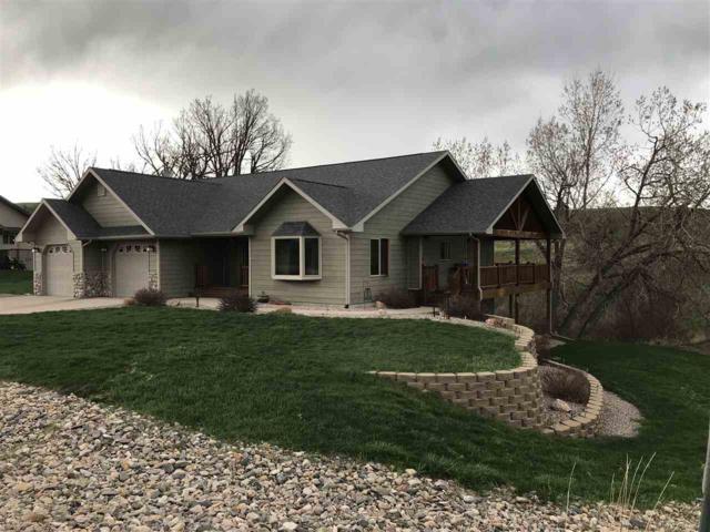 12030 Oak Drive, Whitewood, SD 57793 (MLS #58106) :: Christians Team Real Estate, Inc.