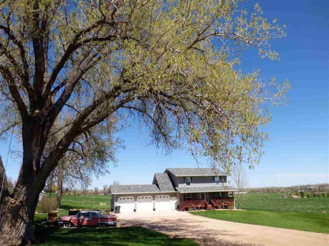 1311 Stanley St., Belle Fourche, SD 57717 (MLS #58116) :: Christians Team Real Estate, Inc.