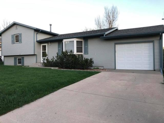 811 Harding Street, Spearfish, SD 57783 (MLS #58133) :: Christians Team Real Estate, Inc.