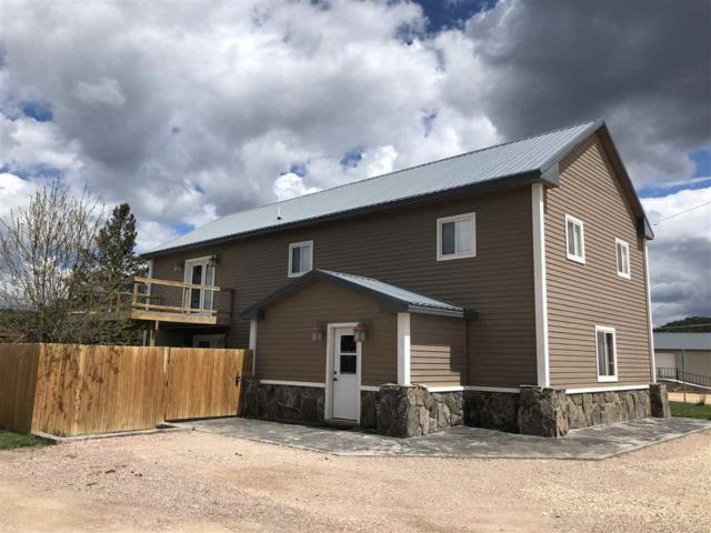 386 Main Street, Pringle, SD 57730 (MLS #58160) :: Christians Team Real Estate, Inc.