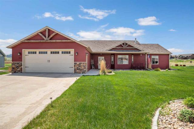 1485 Shoshone Avenue, Spearfish, SD 57783 (MLS #58162) :: Christians Team Real Estate, Inc.