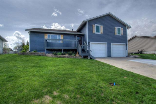 3415 12th Avenue, Spearfish, SD 57783 (MLS #58166) :: Christians Team Real Estate, Inc.